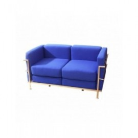 Sofá mod.Tarazona bali azul